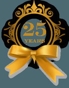 25yearlogo